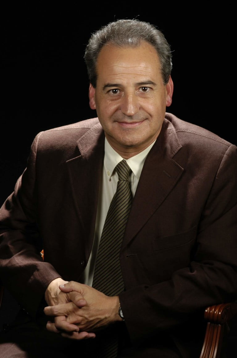 Dr. Josep M. Grinyó Boira