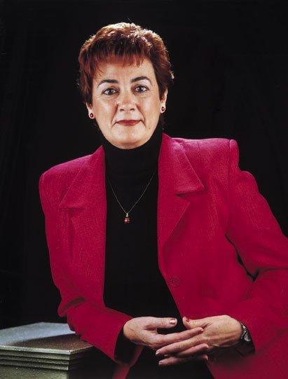 Sra. Aurora Huerga Barquín