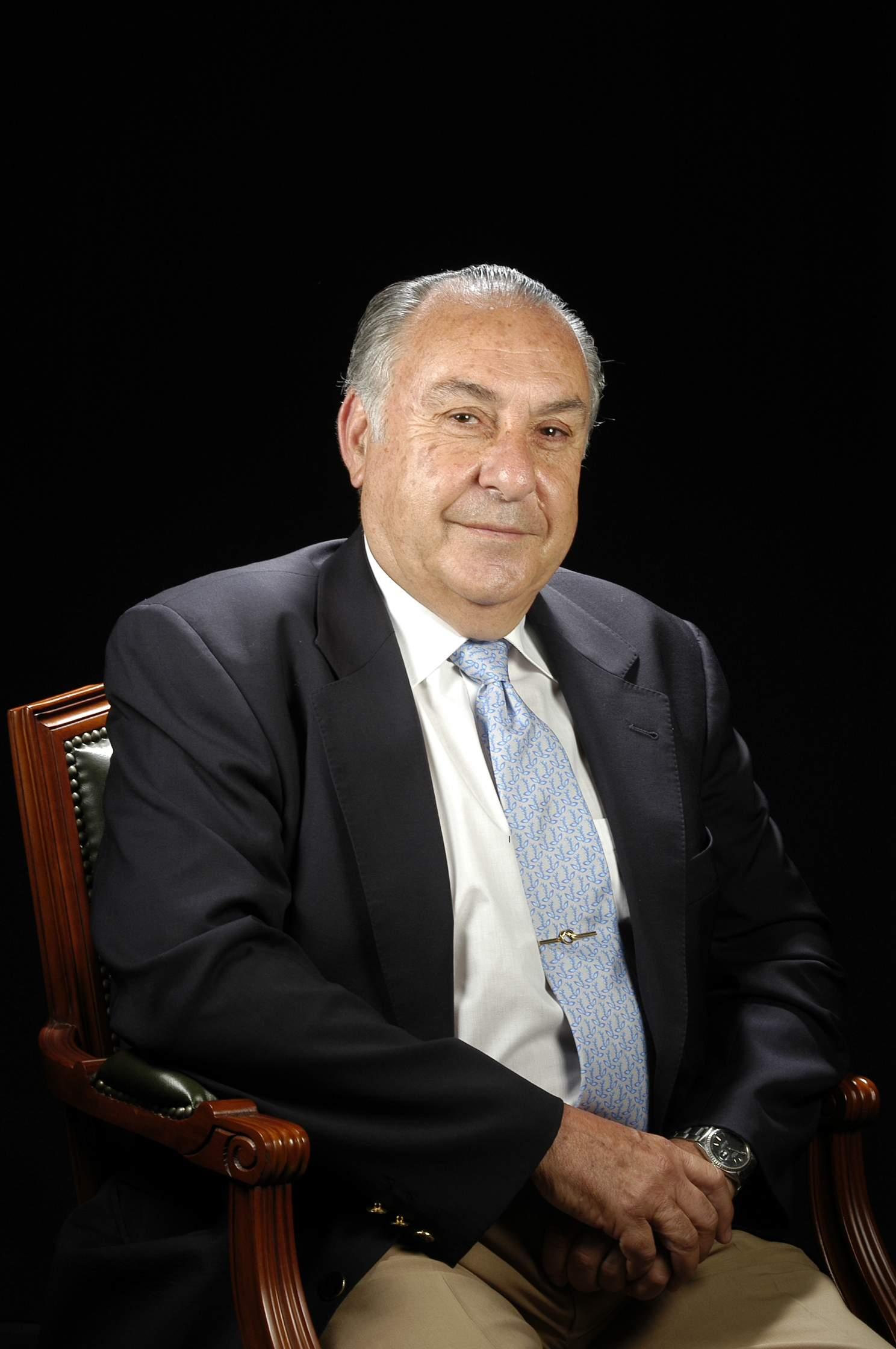 Dr. Pere Harster Nadal