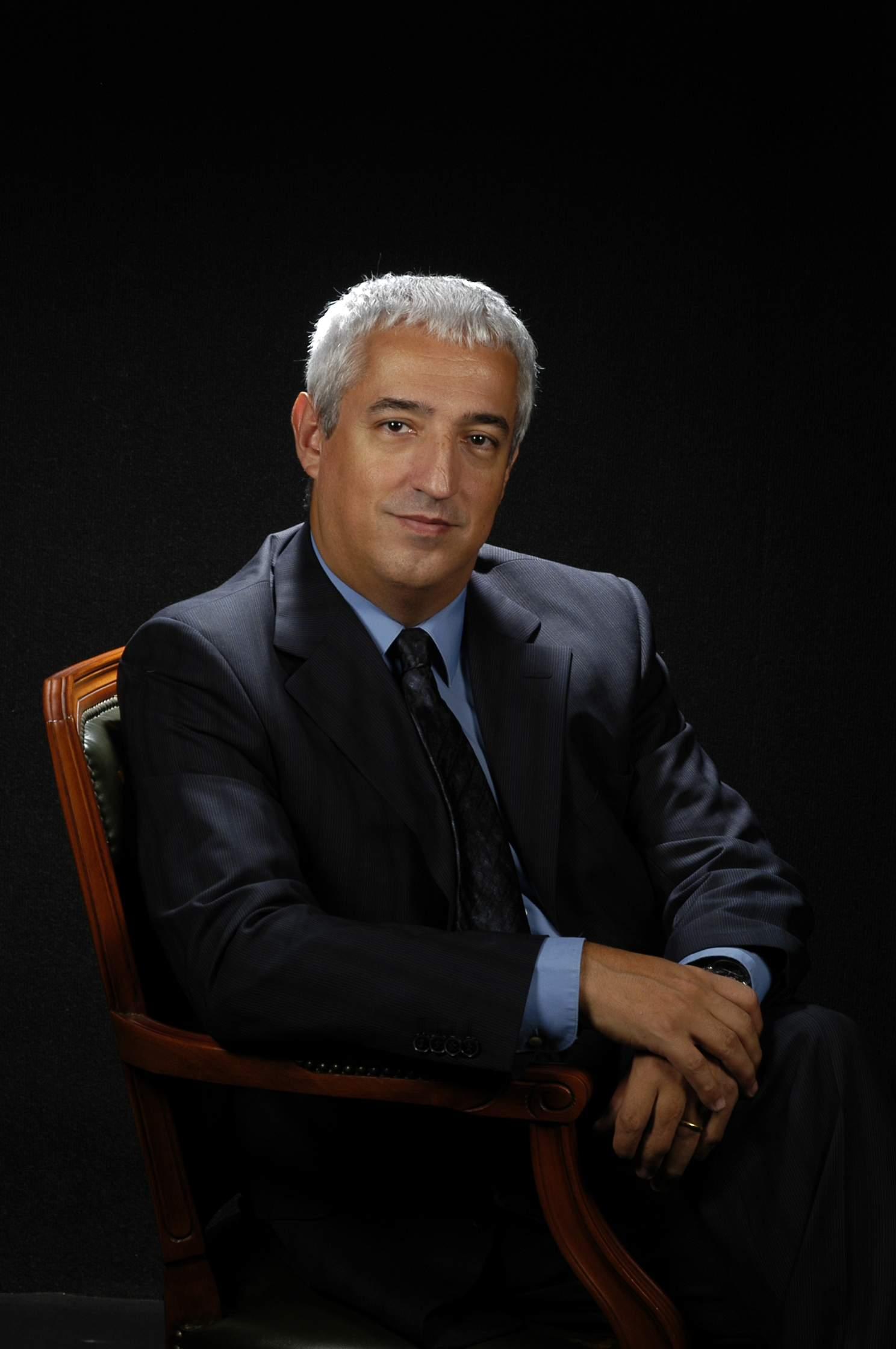 Dr. Jordi Ibàñez Nolla