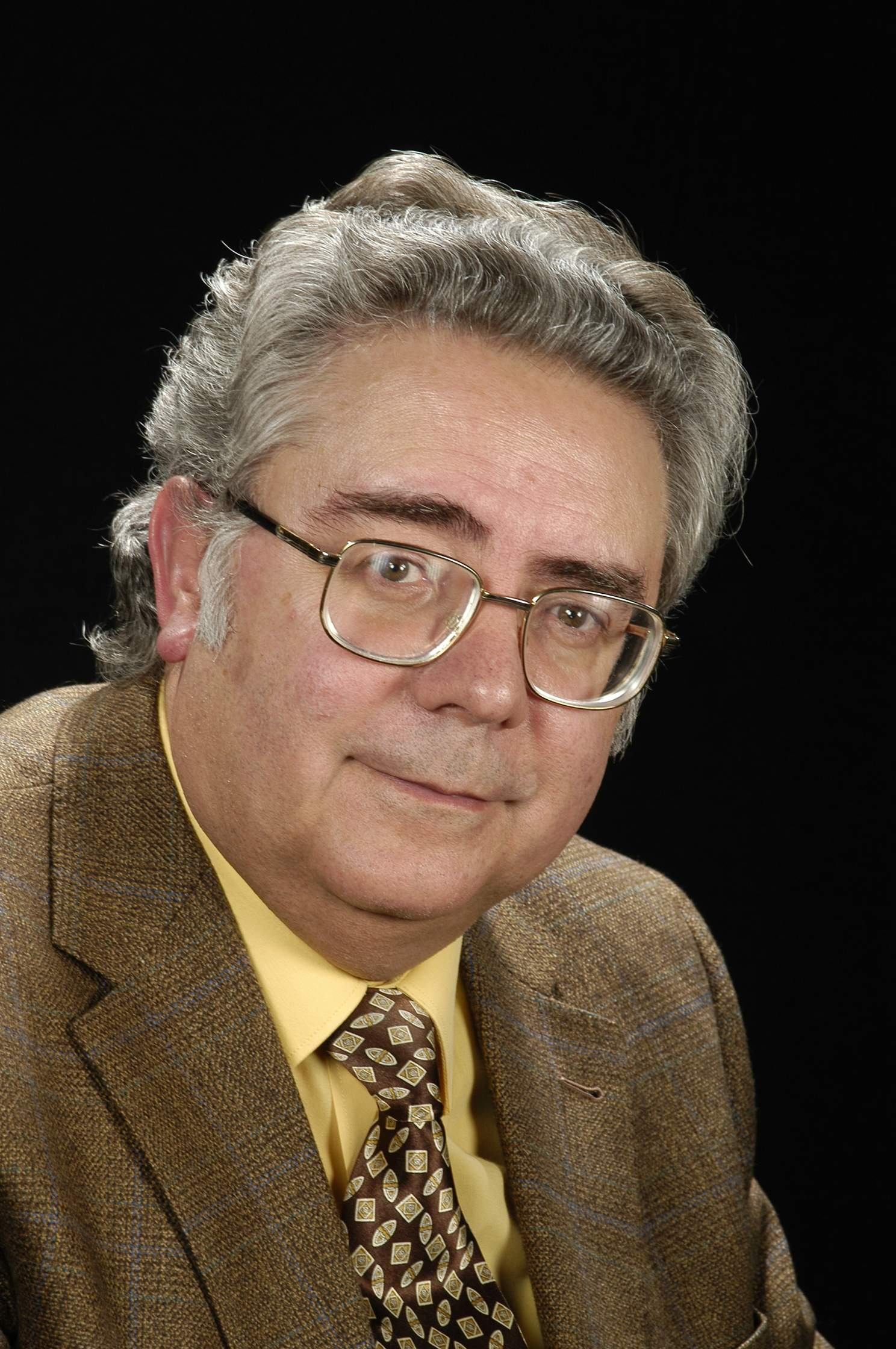 DR. MARCEL IBERO IBORRA