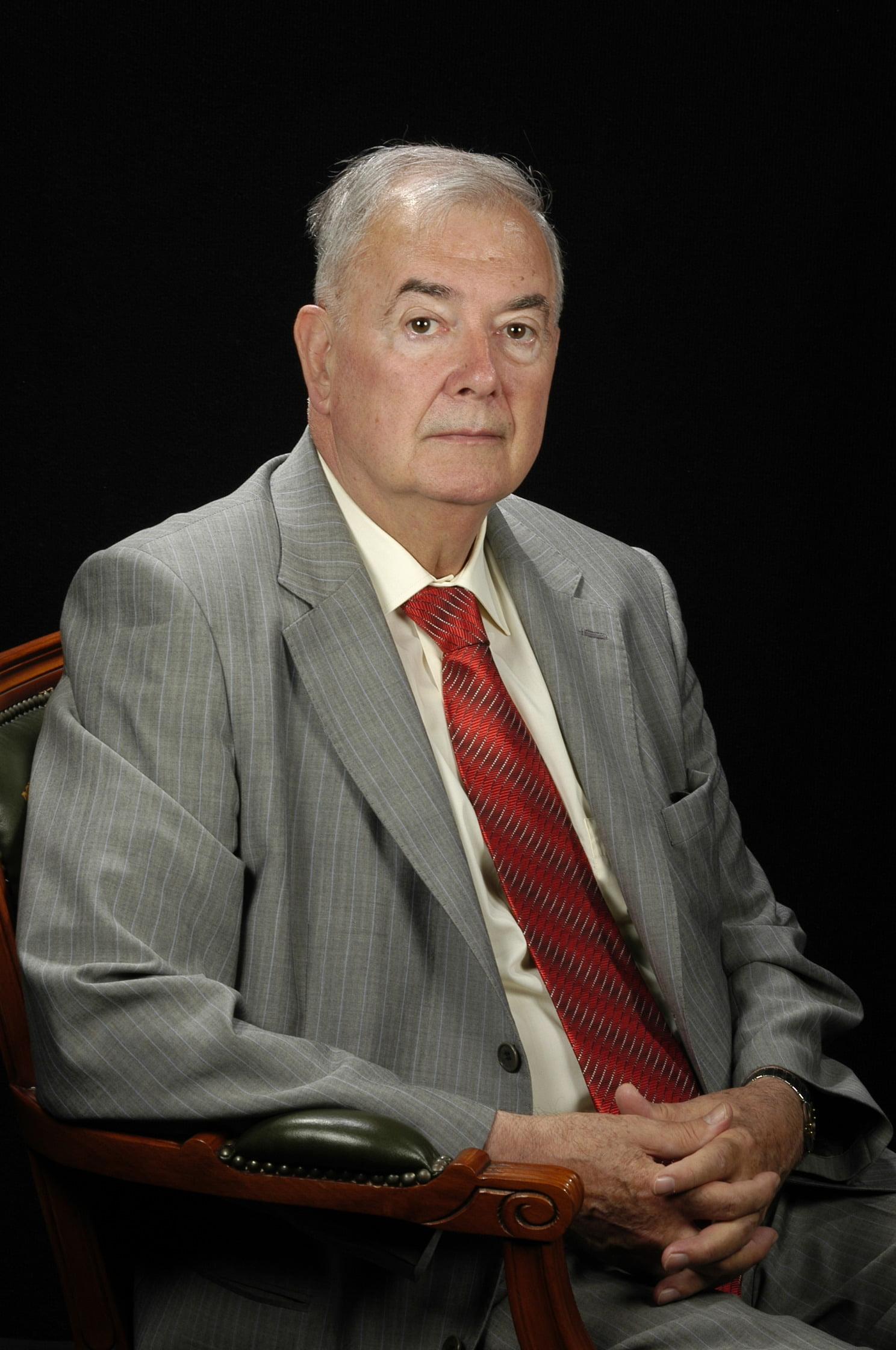 Dr. Xavier Iglesias Guiu