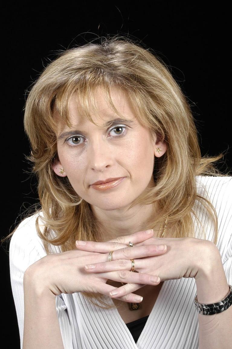 Dra. M. Ángeles Idiazábal Alecha