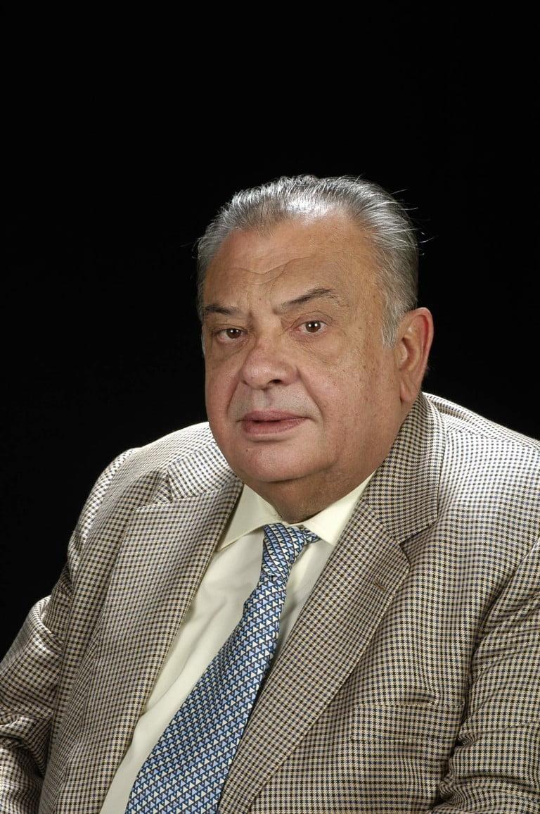 Dr. Rafael Jiménez González