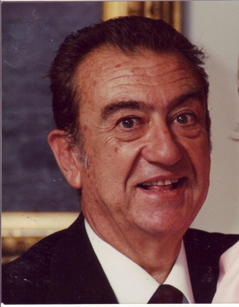 Sr. Joaquín Balasch Andreu