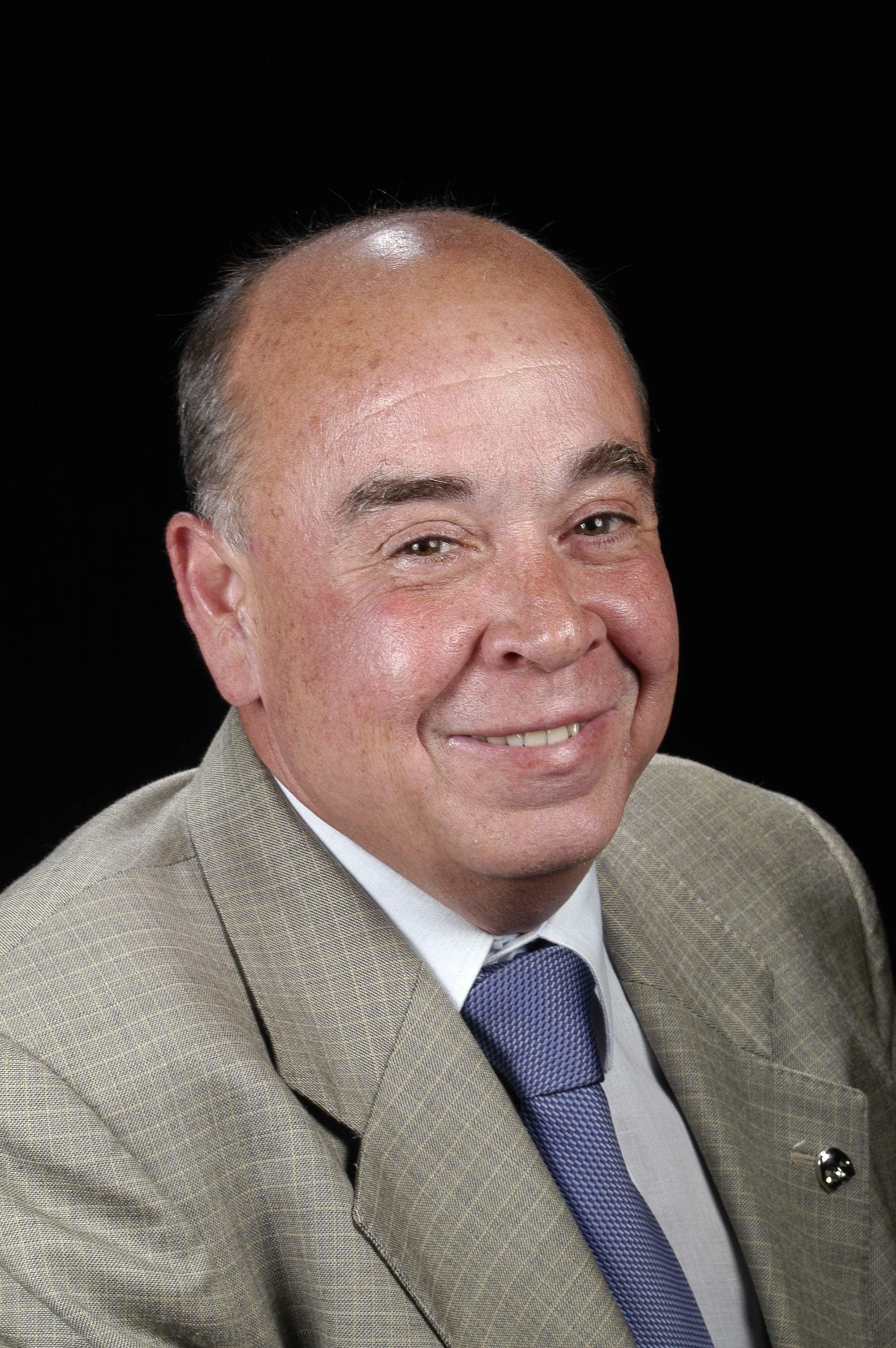 Dr. Josep M. Jou Turallas