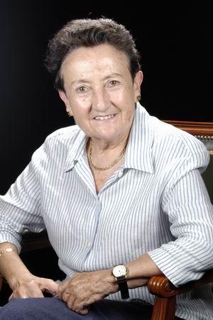 Dra. Joaquima Júdez Fageda
