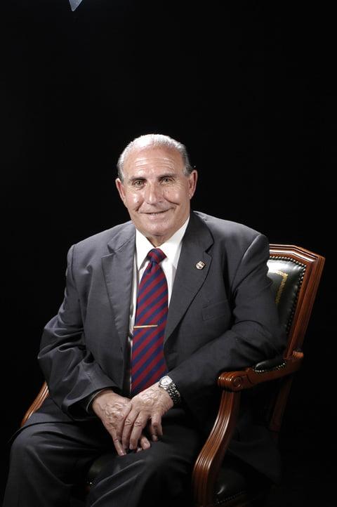 Sr. Miquel López Alabau