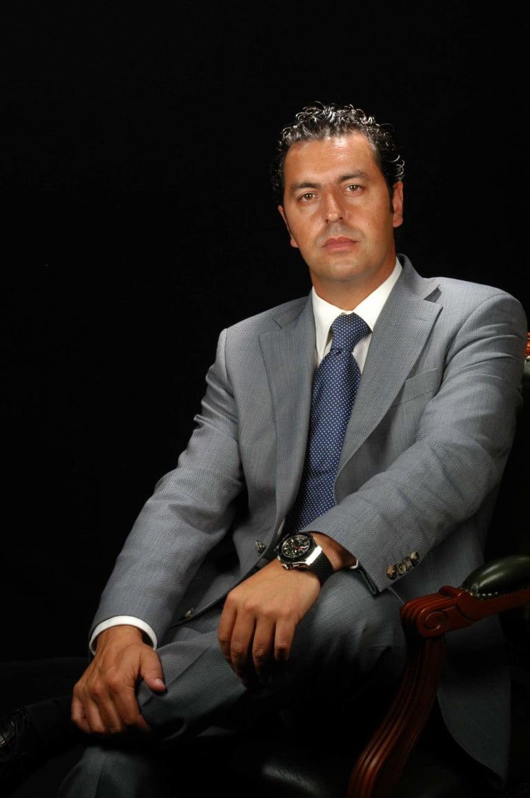 Sr. Pablo López González