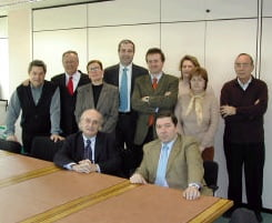 Sr. Ferran Llopis Sarrió et alia