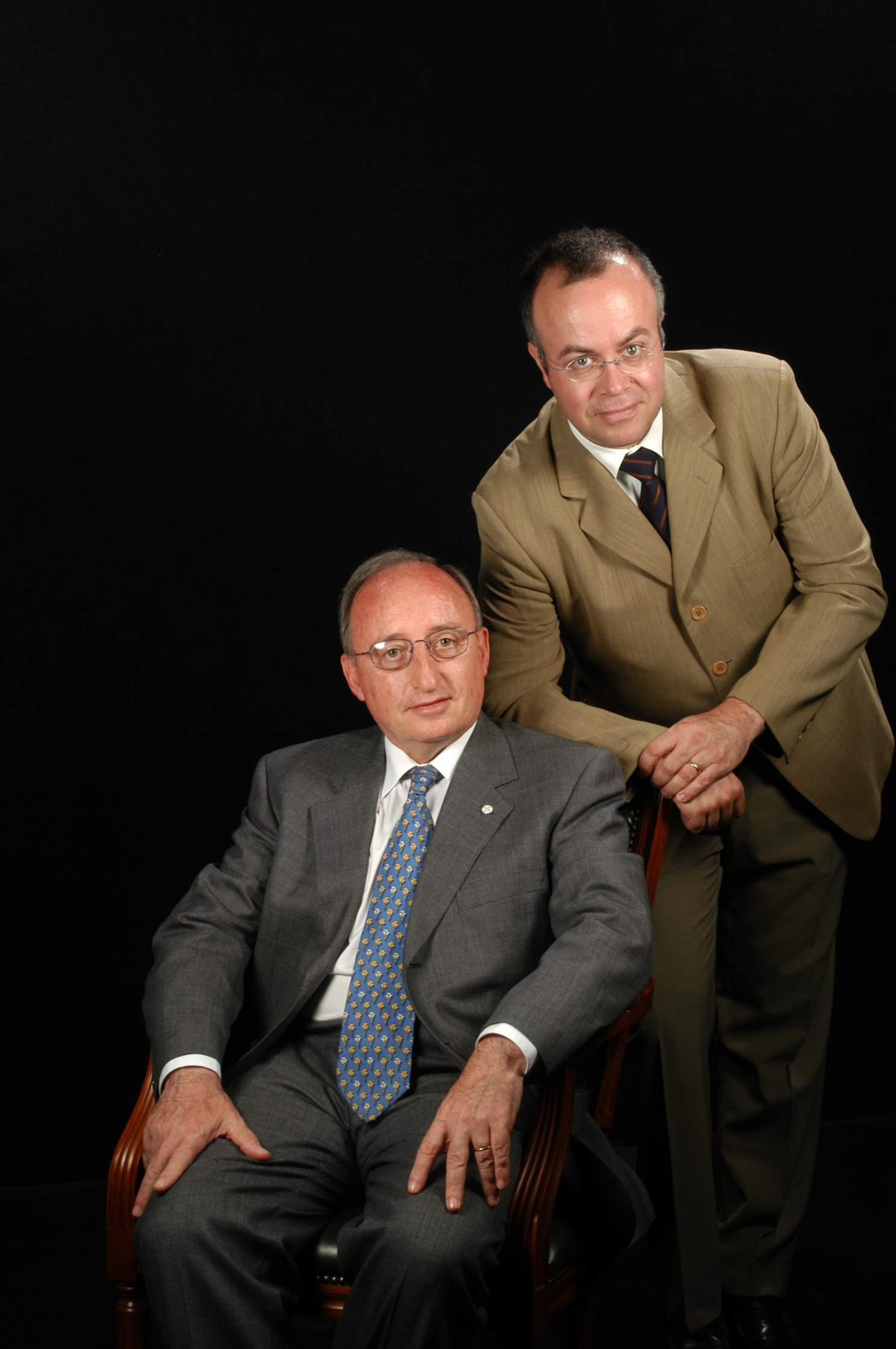 Sr. Jesús Loma-Ossorio Blanch et alia