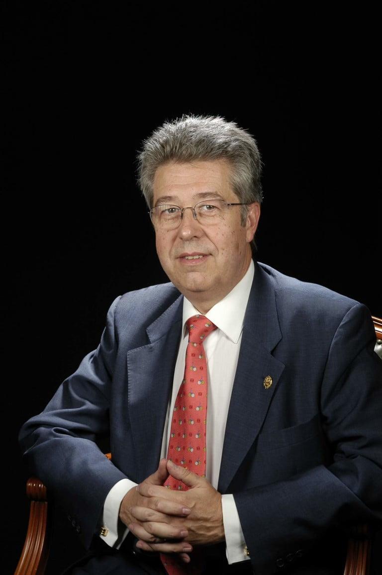 Dr. Josep M. Laïlla Vicens