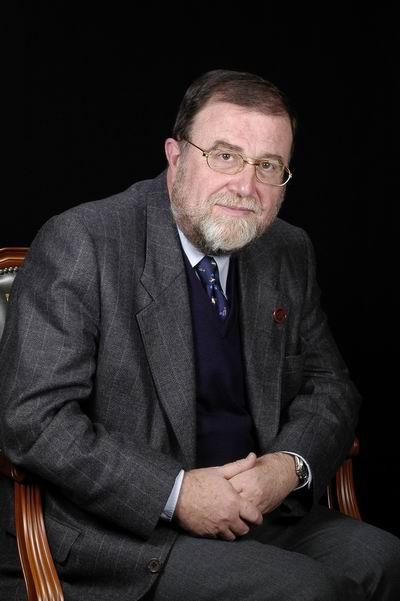 Dr. Alberto de Leiva Hidalgo