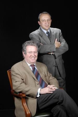 DR. AGUSTO ANGUITA MATEU, SR. FREDERIC LLOVET LÓPEZ