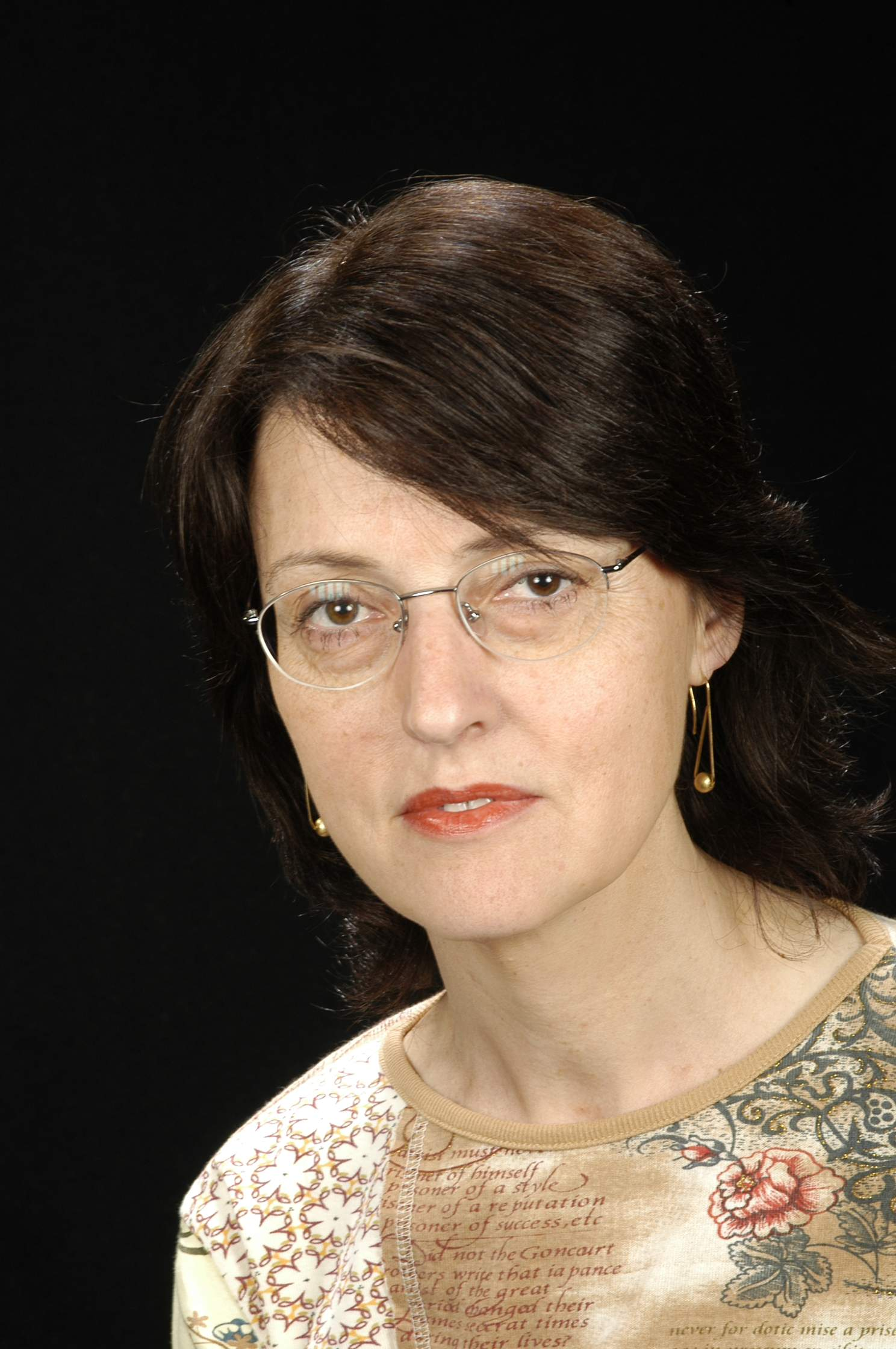 Sra.Rosa Maria March Puigoriol