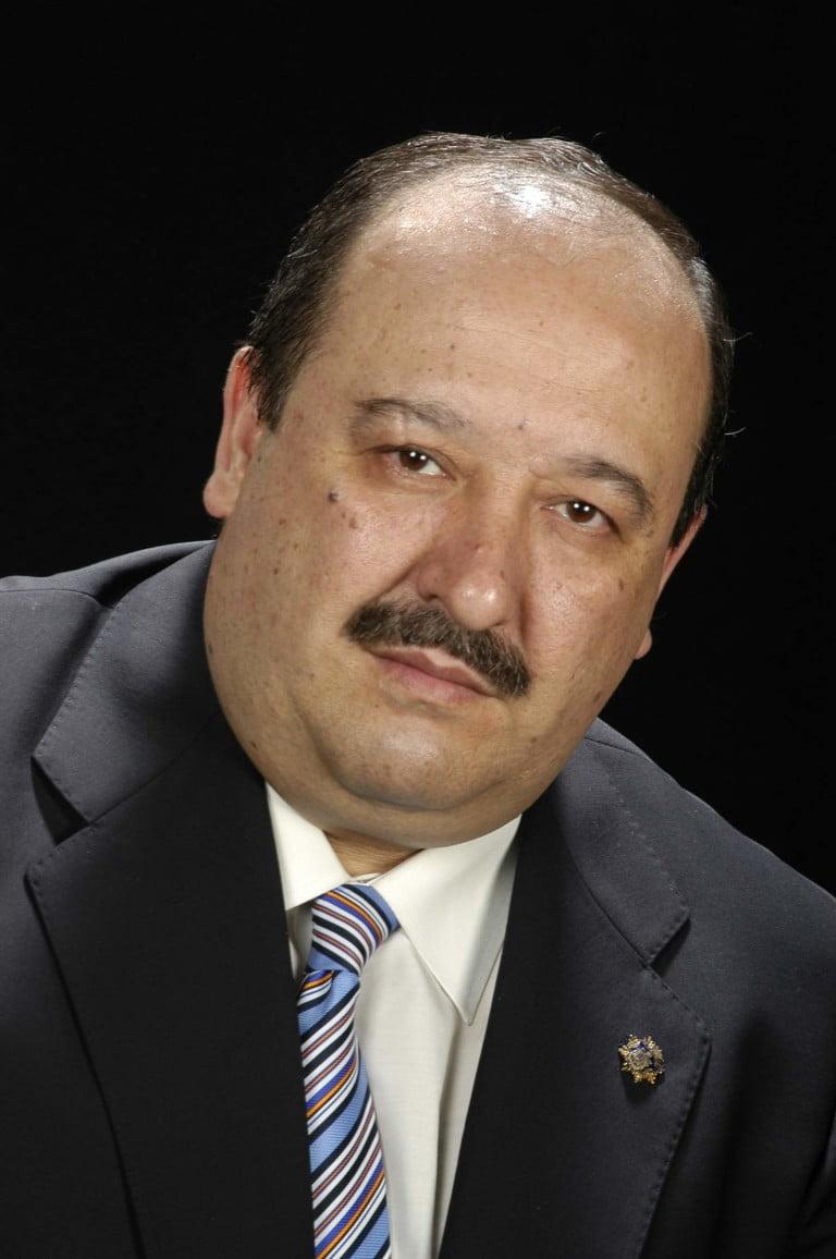 Dr. Eduardo L. Mariño Hernández