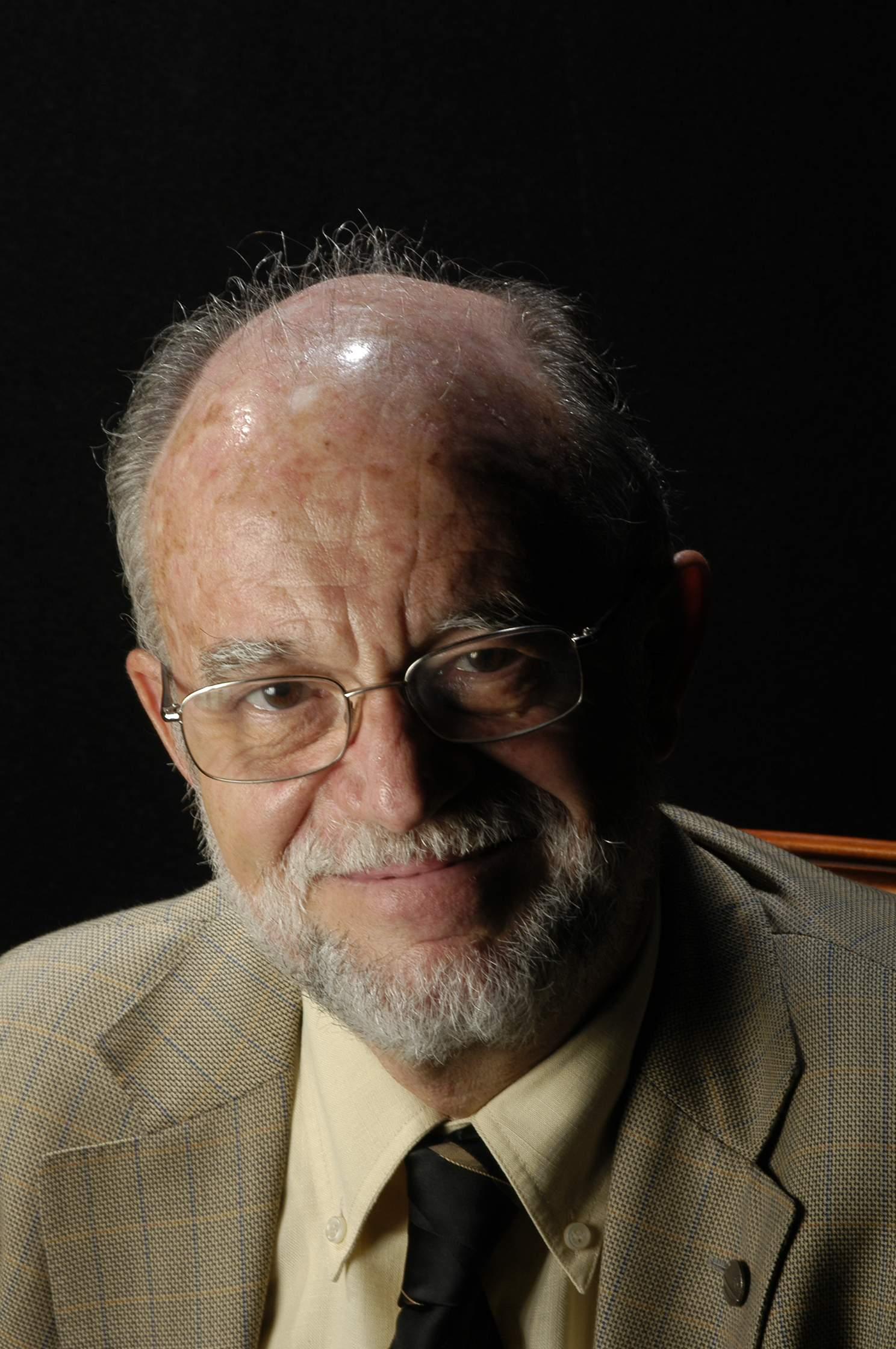 Dr. Abel Mariné Font