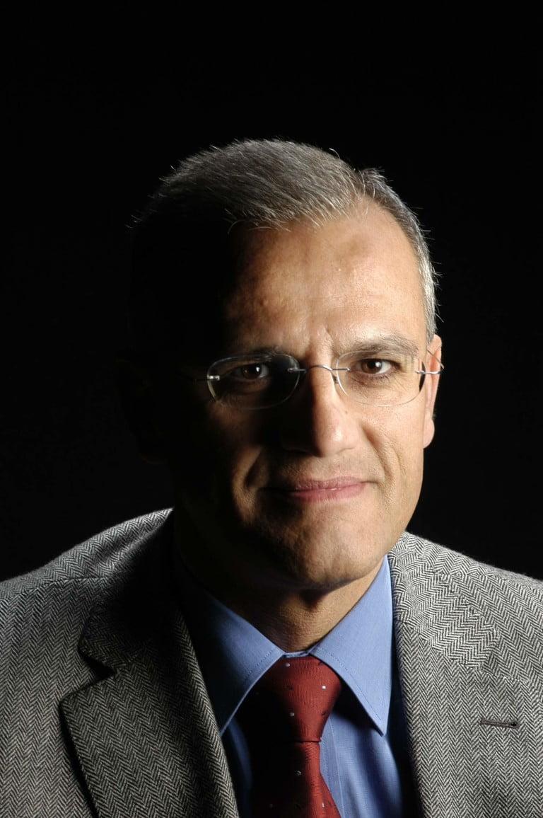 DR. FERNANDO MARTÍNEZ PINTOR