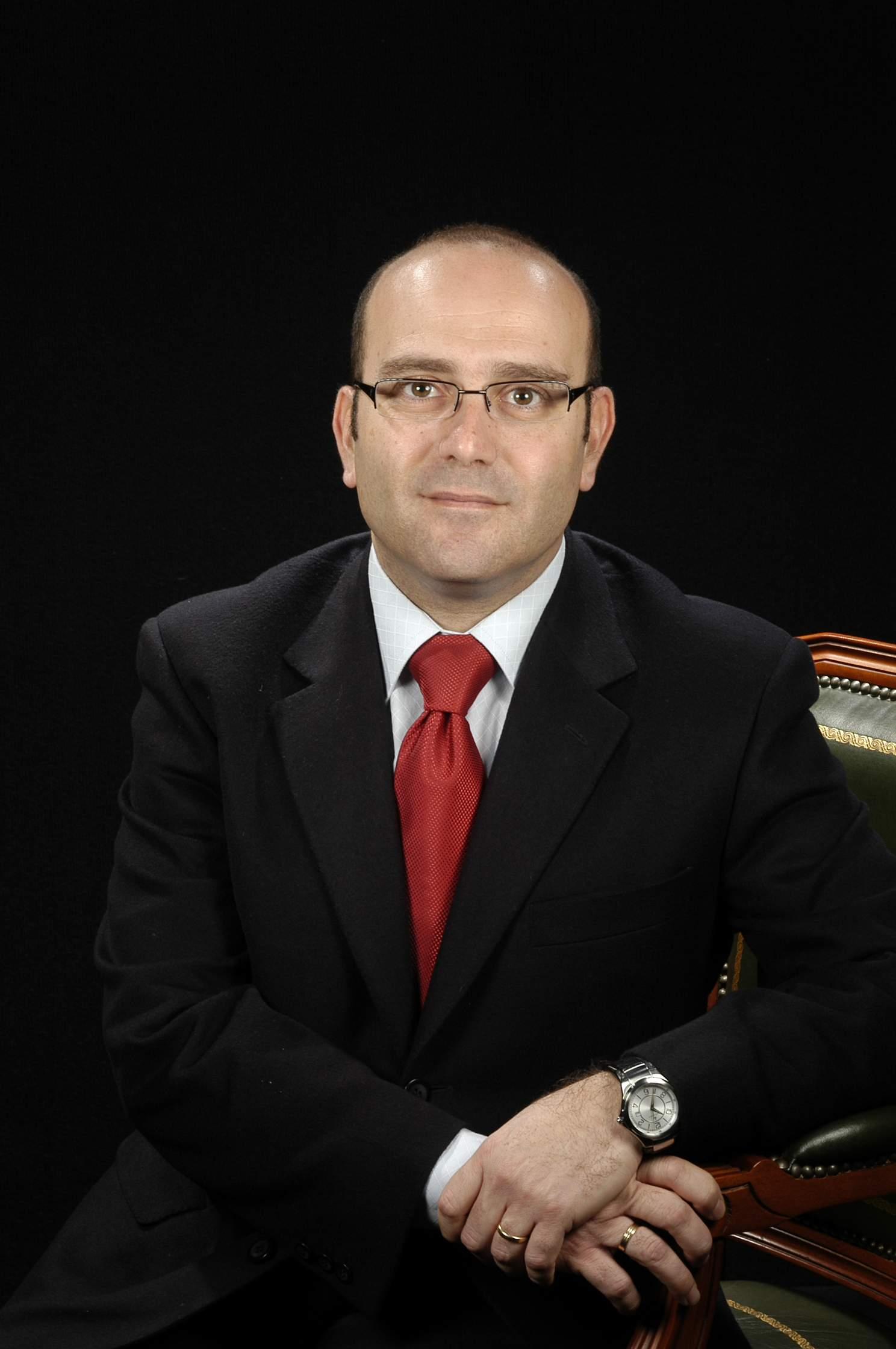 Sr. MARTINEZ ZAPLANA
