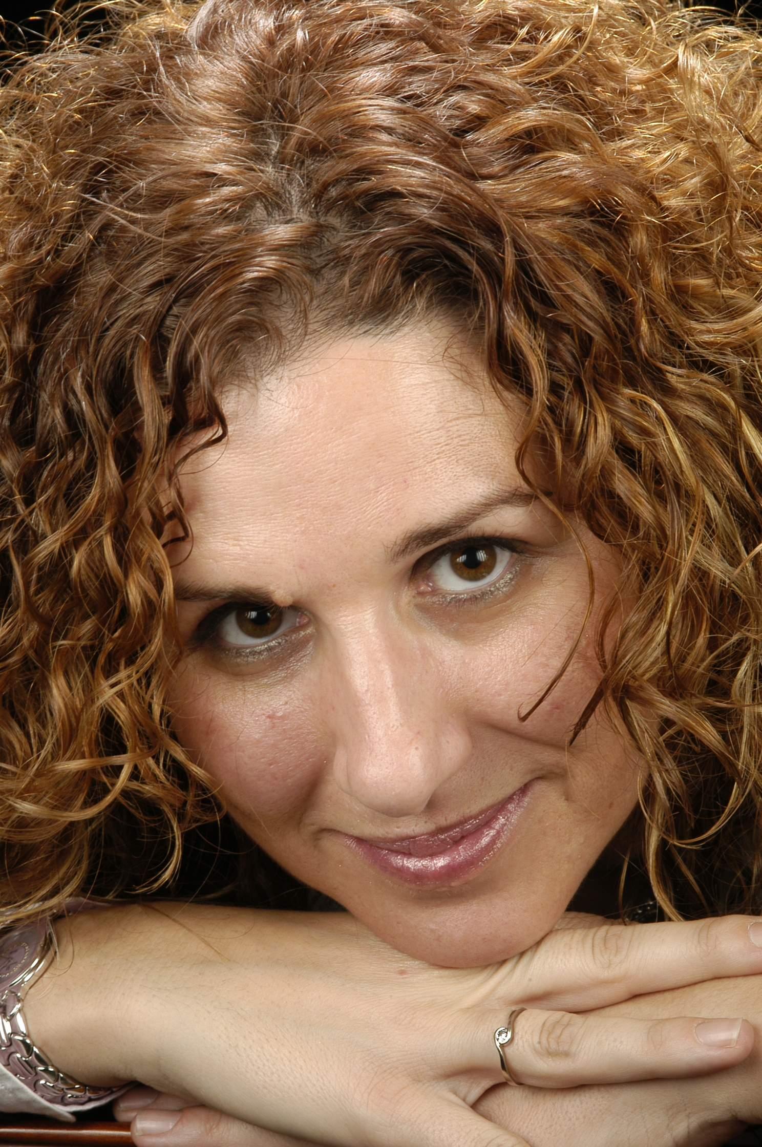 Sra. Amèlia Martí Pamplona