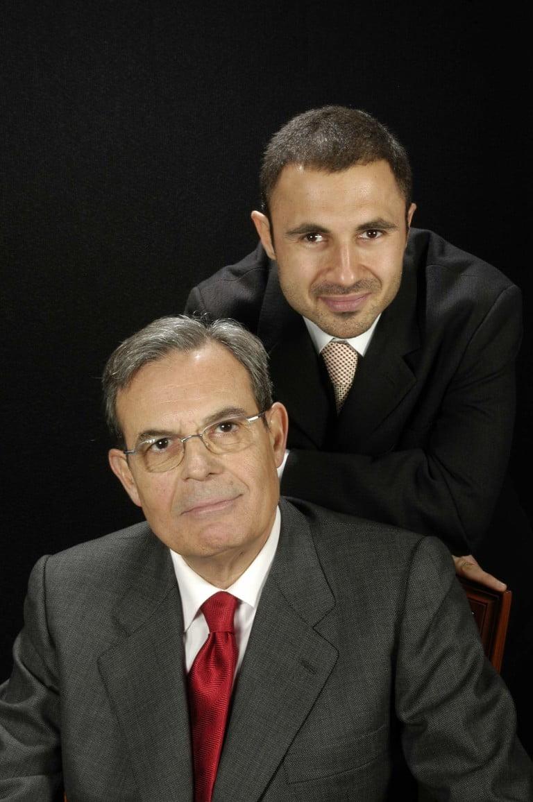 DR. FERNANDO MASCARÓ BALLESTER DR. FERRAN MASCARÓ ZAMORA