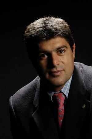 Dr. Eduardo Mauri Montero