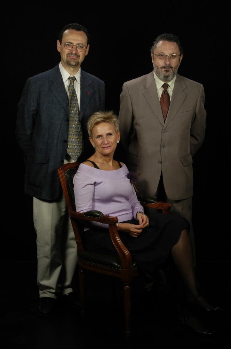 Imma Mayol i Beltran, Joan Ramon Villalbí i Hereter i Joan Guix i Oliver