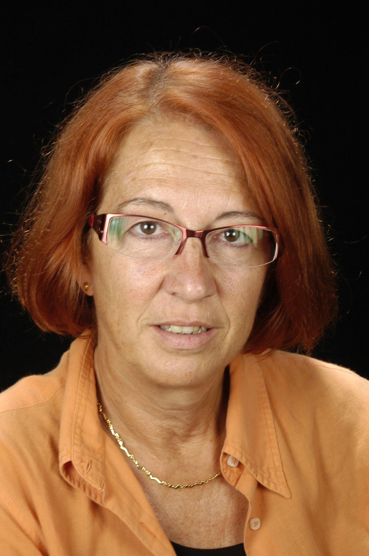 Dra. Guadalupe Mengod Los Arcos