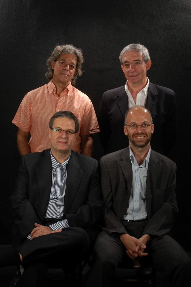 Sr. Salvador Castellví i Escursell et alia