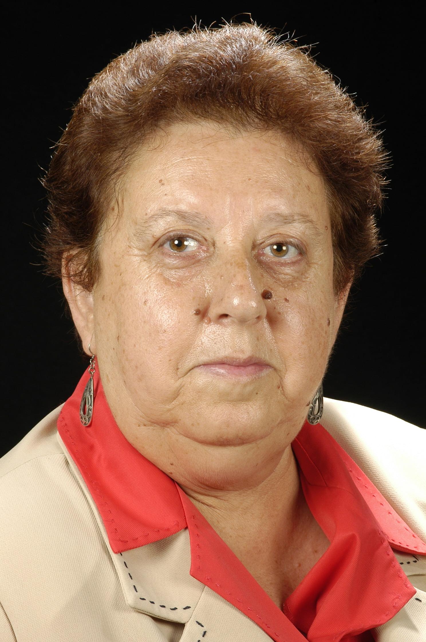 Dra. Virtudes Moreno Martínez