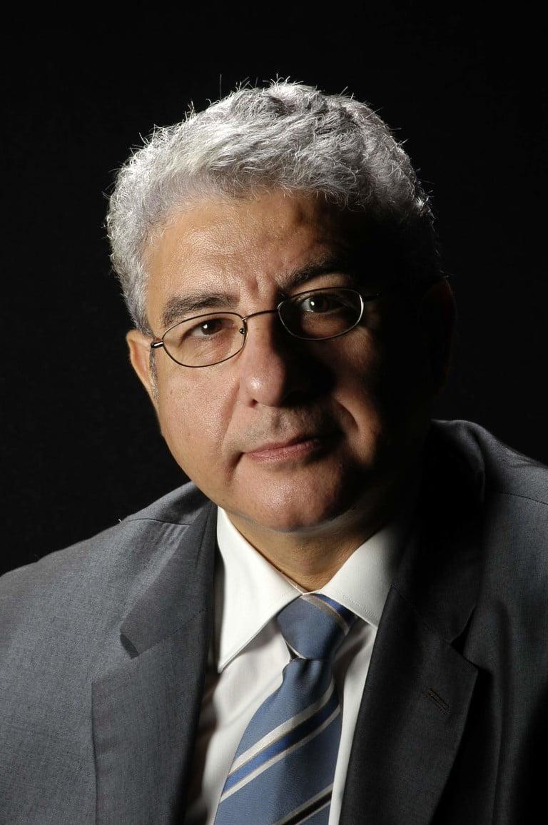 Dr. Eduard Moreno Gorjón