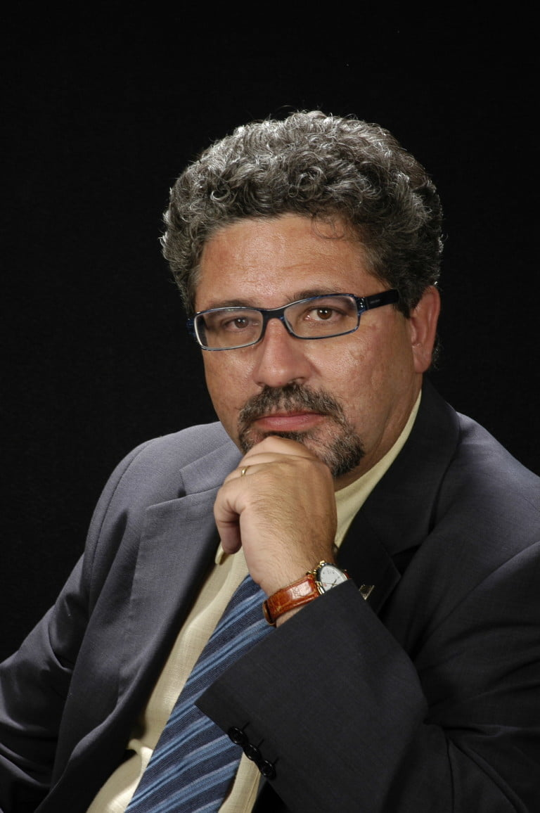 Dr. Josep Joan Moreso Mateos