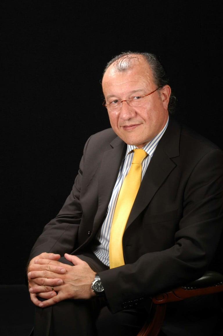 Sr. Josep Marfull Gállego