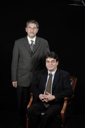 SR. FERRAN MARZAL MUELAS, DR. JORDI PUIGDOLLERS BAIXERAS