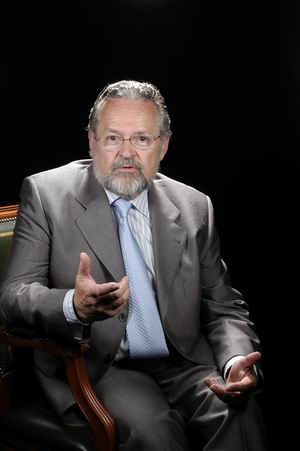 Dr. Jaume Mas Marfany