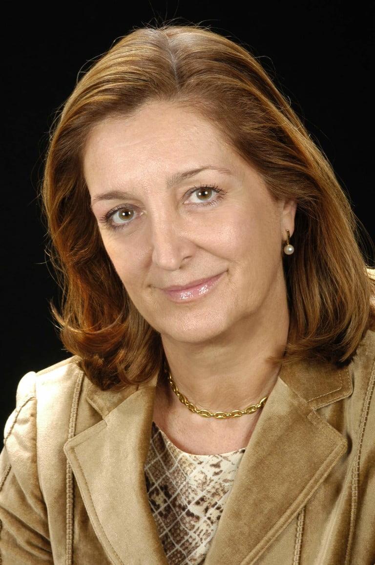 Dra. Paloma Montaner de Iranzo