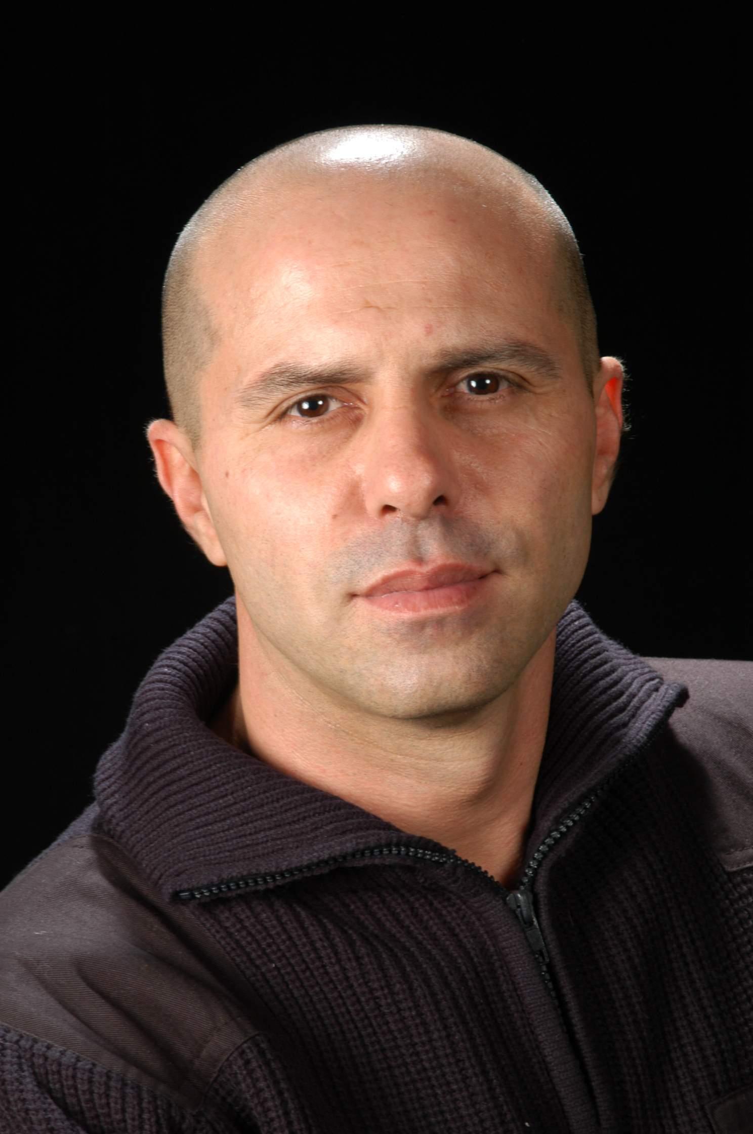 Sr. Julio Muñoz Sánchez