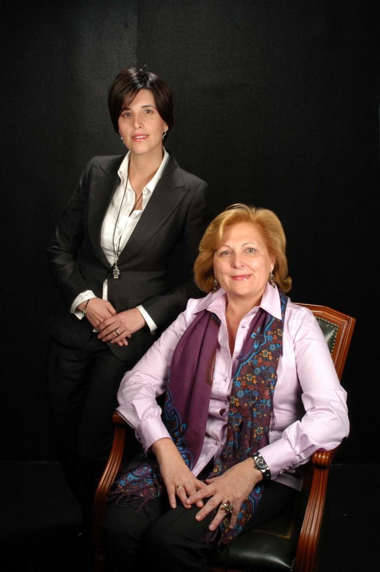 Sra. Ana Núñez Motos et alia