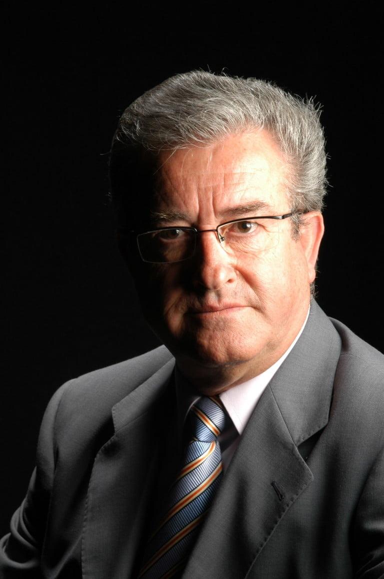 Sr. Julián Nieto Hermoso