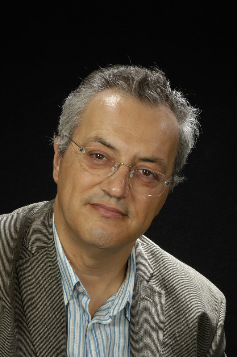 Dr. Xavier Obradors Berenguer