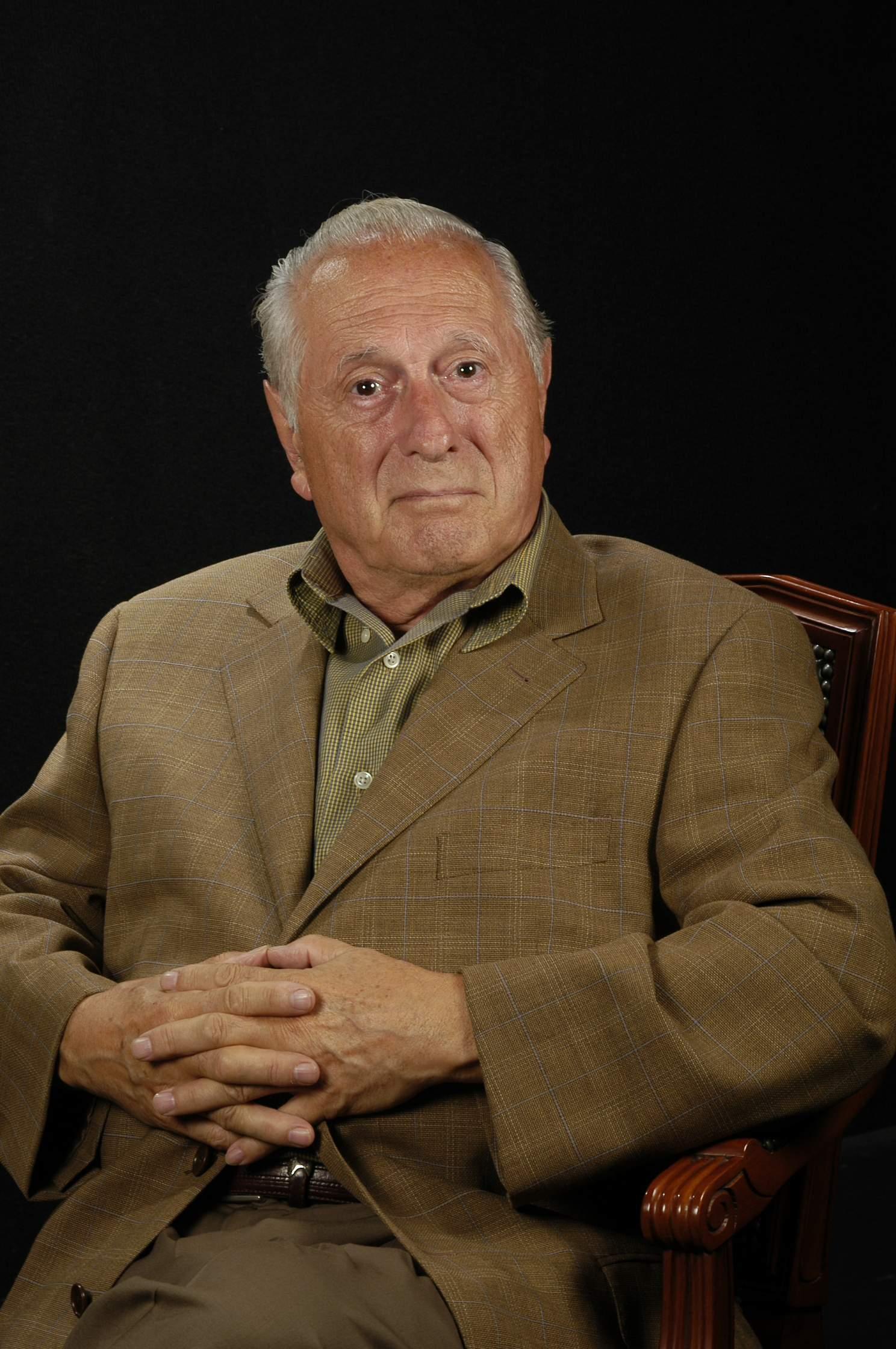 Sr. Jordi Olius Mas