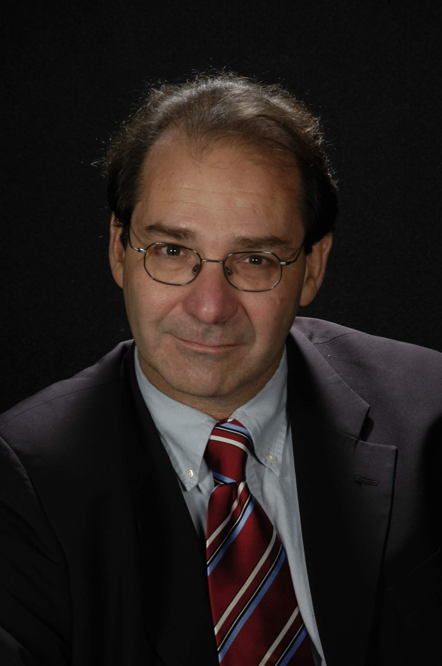 Dr. Frederic Oppenheimer Salinas