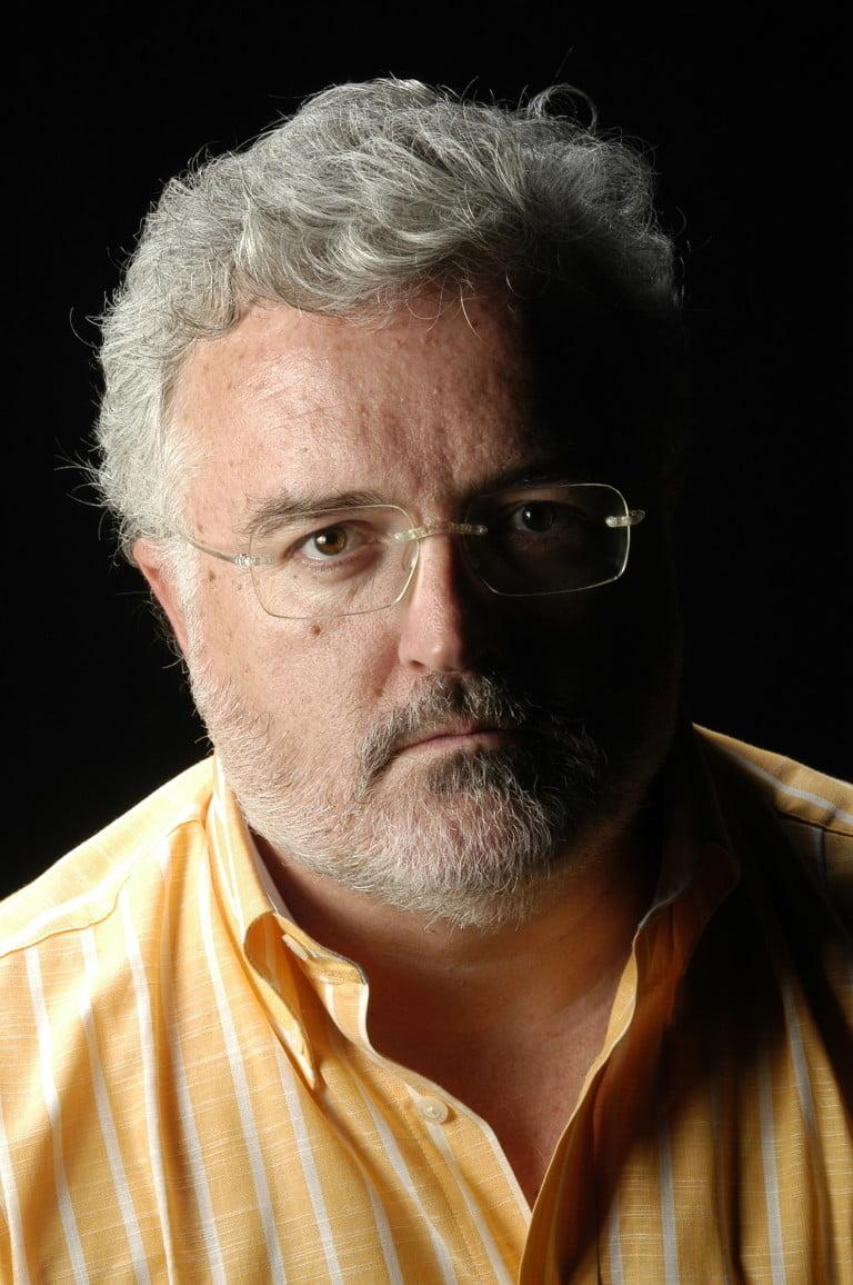 Dr. Alejandro Pérez-Pérez