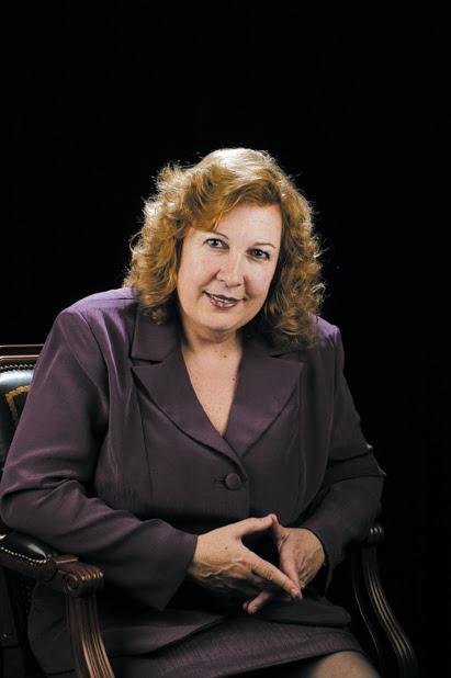 Sra. Cristina N. Pérez Tarrié