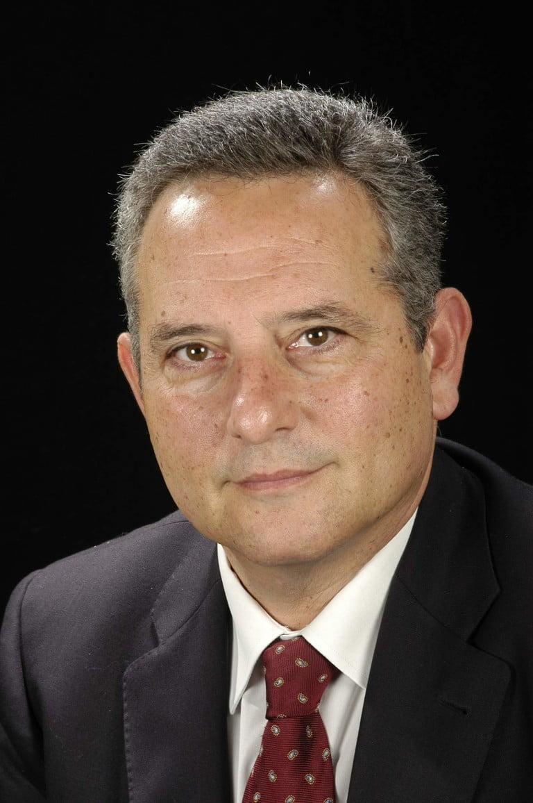Sr. Javier Pérez del Pulgar Roig