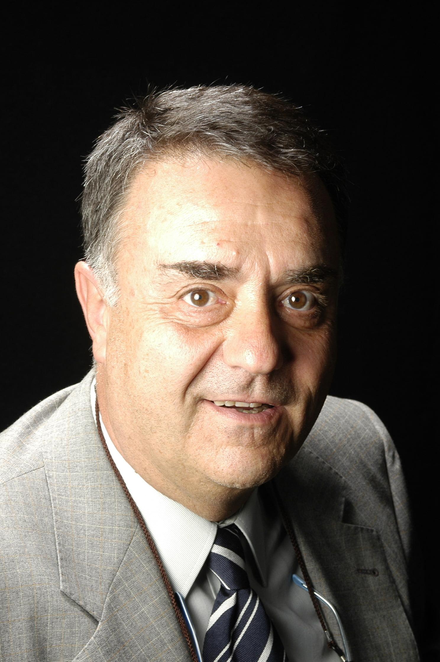 Dr. Joan Àngel Padró Càrdenas