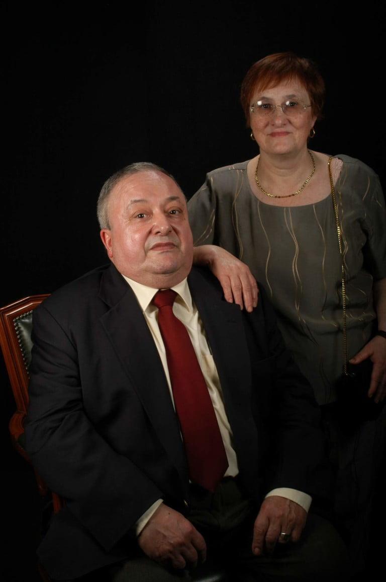 Srs. Núria Pagés i Arias i Antonio Maria Ribes i Ribera