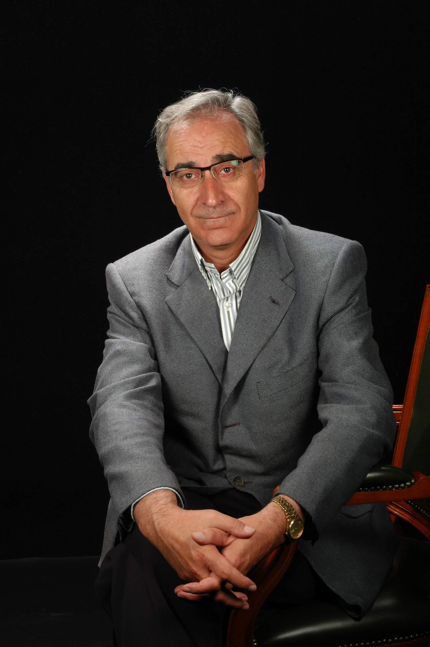 Sr. Ramon Palau Sol