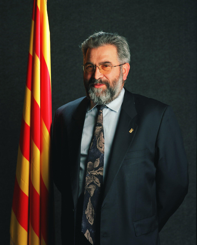 Sr. Josep Palmarola i Nogué