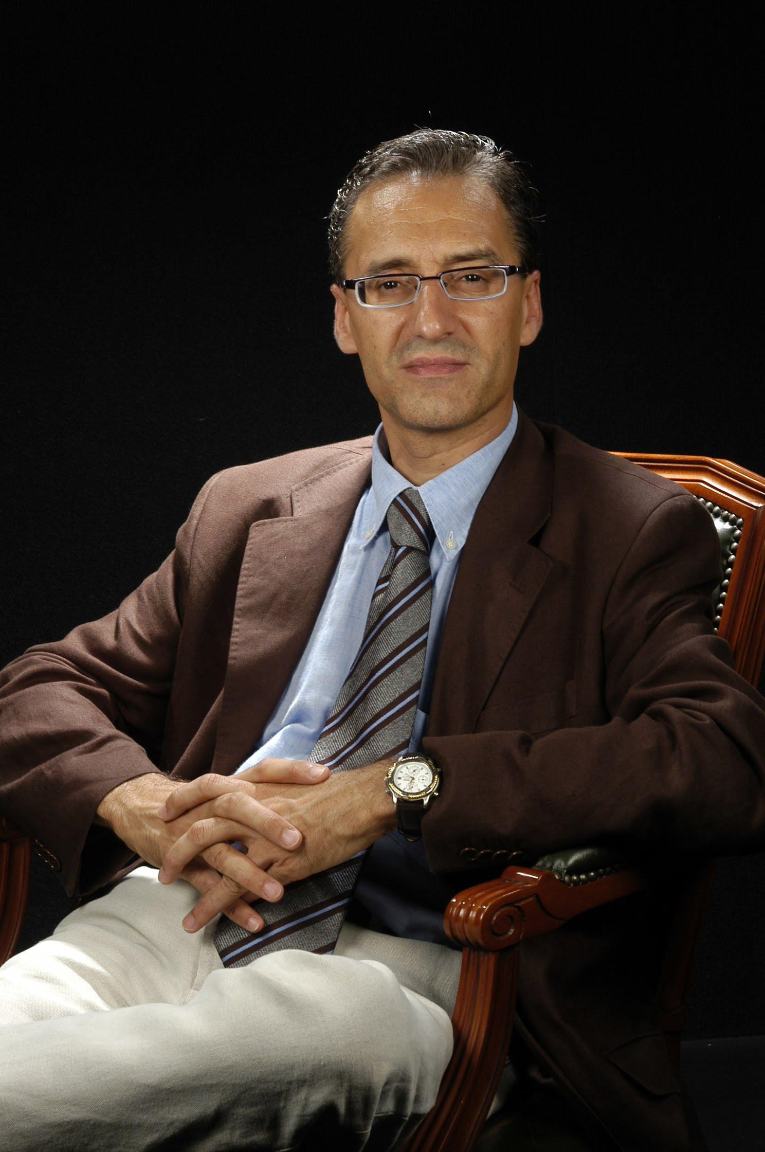 Dr. Eduard Parellada Rodón